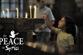 Church Leaders Call for Justice and Peace in Syria