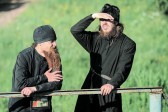 Almost Half of Surveyed Russians Would Support Their Close Relative's Decision to Enter a Monastery