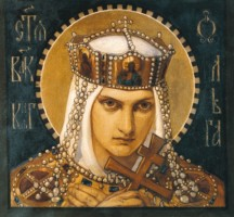 One Woman's Faith: St.Olga—The Mother of…