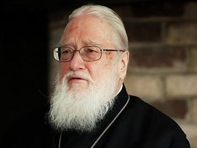 Metropolitan Kallistos (Ware): We Should be Ready to Share that Faith with Others