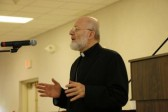 Metropolitan Joseph Speaks at the 2014 Clergy Symposium