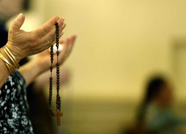 Iraq's Christians appeal to world for help