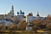 Up to 350,000 Pilgrims Can Come to Sergiev Posad to Celebrate the 700th Anniversary of the Birth of St. Sergius of Radonezh