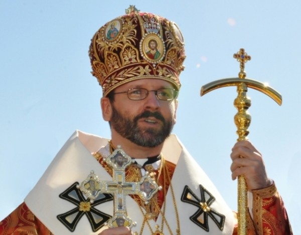 Ukrainian Greek Catholic Church extends fraternal condolences to clerics and laity of the Ukrainian Orthodox Church  under the Moscow patriarchate
