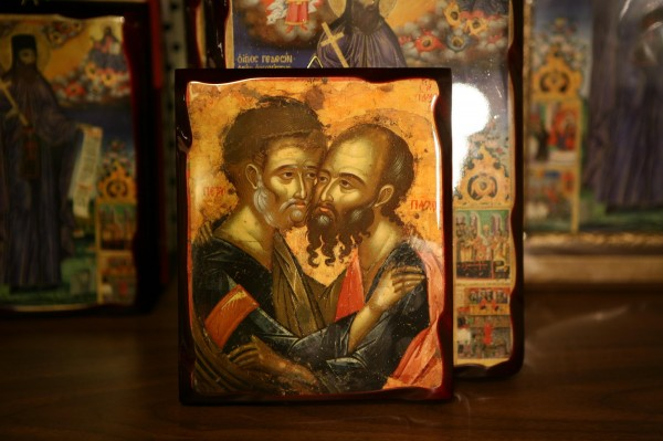 There Is Hope for Us All: On the Feast of Sts. Peter and Paul