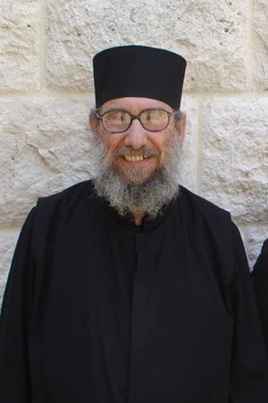 Archimandrite Touma (Bitar)