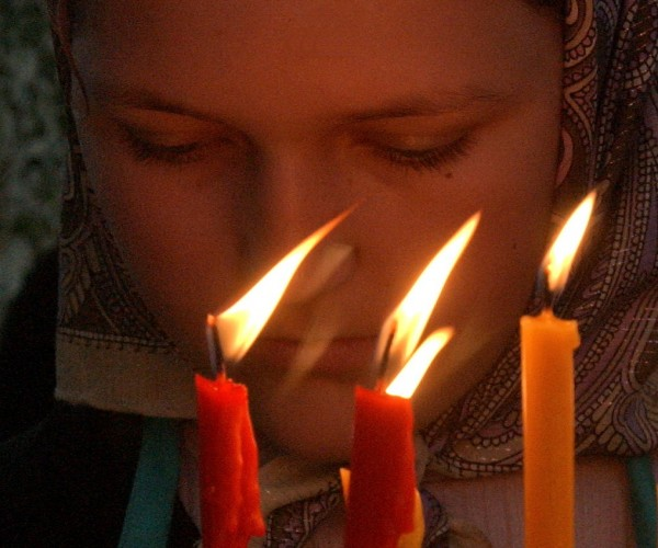 Number of Orthodox up in Russia but only few go to church, pray regularly – poll