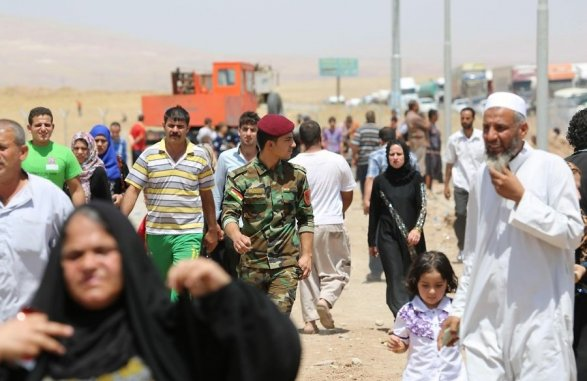 Moscow worried by persecution of religious minorities in Iraq – Foreign Ministry statement