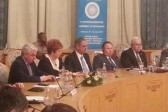 The Interparliamentary Assembly on Orthodoxy expresses concern on the Cyprus issue