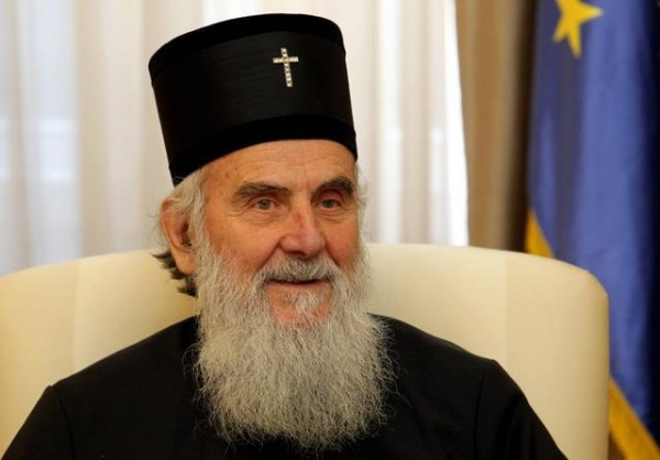 Serbian Church sends letter to Vatican