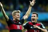 Archpriest Vsevolod Chaplin urges to learn a spiritual lesson of Brazil-Germany match