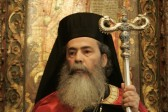 The Patriarchate of Jerusalem condemns the proclamations against the Christians In Iraq