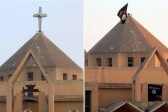 All 45 Christian Institutions in Mosul Destroyed or Occupied By ISIS