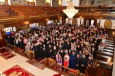 42nd Clergy Laity Congress Delegates Explore Questions of Family and Faith