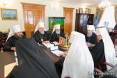 Holy Synod to elect new Ukrainian Orthodox Church leader on August 13