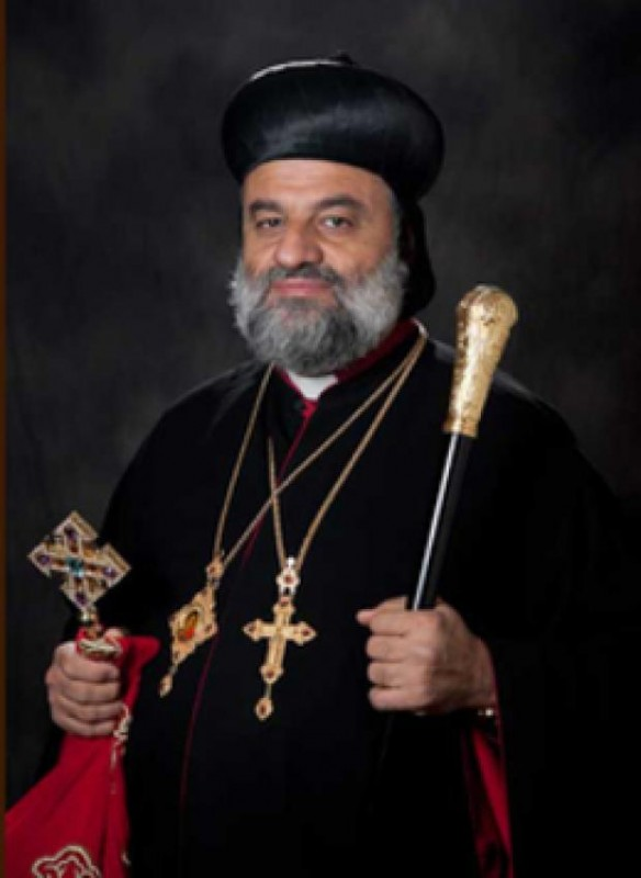 Patriarch Condemns Violence Against Christians in Mosul