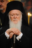His All-Holiness sends Message of Condolence…