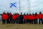 Sea Arctic Expedition dedicated to St. Sergius 700th anniversary launched
