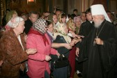 An Angel of the Church: In Remembrance of Metropolitan Vladimir of Kiev and All Ukraine: Part III