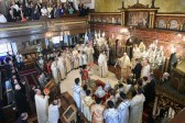 42nd Clergy-Laity Congress Begins with Divine Liturgy in the Cathedral of St. George