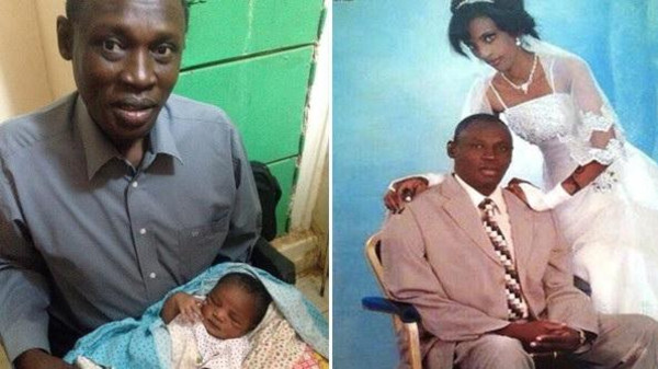 After release, Sudan's Meriam Ibrahim speaks out