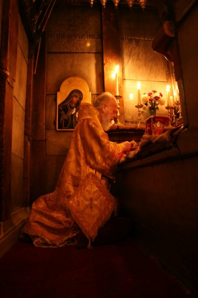 An Angel of the Church: In Remembrance of Metropolitan Vladimir of Kiev and All Ukraine: Part V
