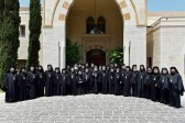 Statement of the July 2014 Meeting of the Holy Synod of Antioch