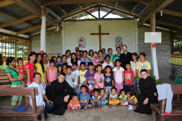 The Russian Church to Recruit Missionaries for the Philippines