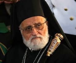 Reflection on visit of Patriarch of Antioch to London