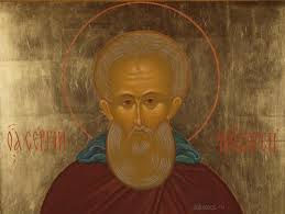 Sergius of Russia:  A Saint for All Seasons