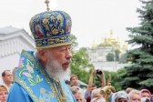 Metropolitan of Kiev and All Ukraine Vladimir Reposes in the Lord