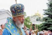Metropolitan of Kiev and All Ukraine Vladimir Reposes in the Lord