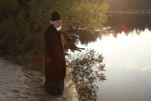 An Angel of the Church: In Remembrance of Metropolitan Vladimir of Kiev and All Ukraine, Part I