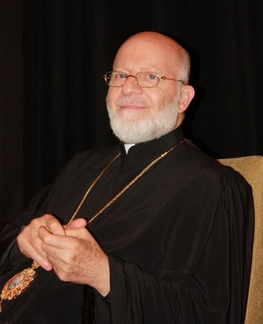His Eminence Metropolitan Joseph Speaks at 2014 San Francisco Parish Life Conference