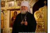 Metropolitan HIlarion of Eastern America and New York: War always leads to more war