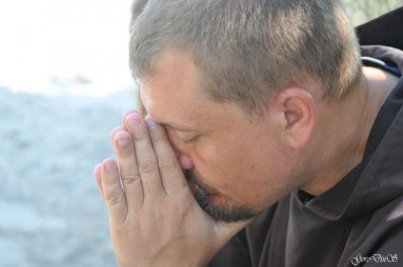 "On Prayer XXIV: ""Hallowed Be Thy Name"""