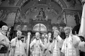 More pan-Orthodox liturgies on the cards