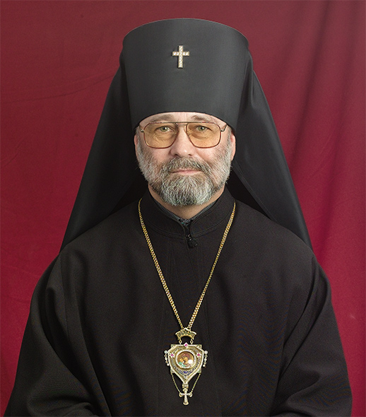 Archbishop Simon of the Hague and the Netherlands Dioceses Expressed his Condolences Over the Boeing Crash in Ukraine