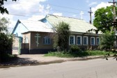 Priest Killed During Artillery Fire in Lugansk