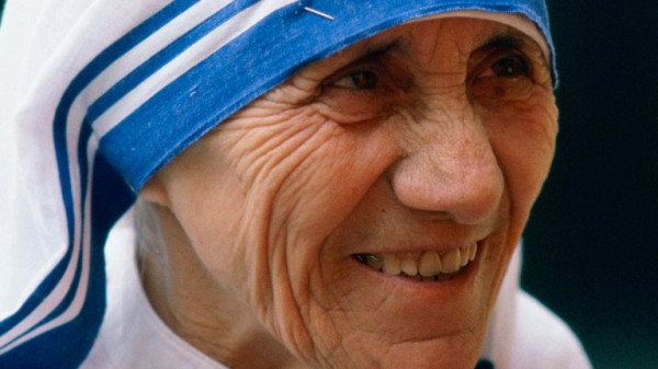 10 Inspiring Quotes by Blessed Mother Teresa