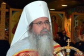 Metropolitan Tikhon: A concrete way to respond to the violence is to establish peace in our own families and communities
