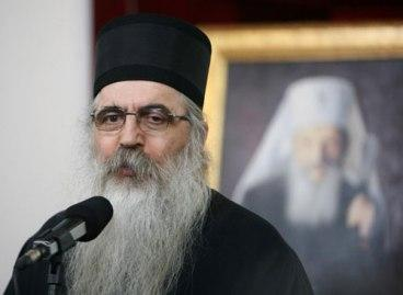 Serbian Church denies patriarch was invited to Vatican