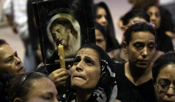 Middle East: Churches begin period of prayer and fasting for peace