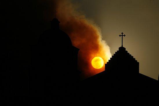 Terror Against Christians in Iraq