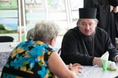 Russian Orthodox Church Sets Up Headquarters to Aid Ukrainian Refugees