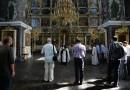 Donskoy Monastery Prays for Safe Return of Missing Russian Journalist