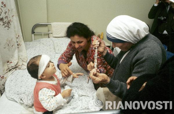 © RIA Novosti. R. Mangasaryan