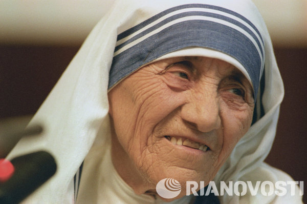 © RIA Novosti. Vladimir Vyatkin