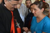 Kurds promise to protect Christians 'until the last drop of blood!'