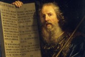 Was Moses Really the Author of the Pentateuch?